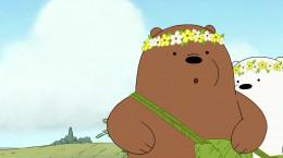 کارتون سریالی سه خرس کله پوک فصل سوم قسمت سی و سوم ۳۳ دوبله فارسی