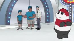 کارتون سریالی سه خرس کله پوک فصل چهارم قسمت اول ۱ دوبله فارسی