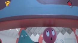 کارتون مسی به اکیدو میرود این داستان زیستگاه شبکه پویا