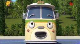 کارتون اتوبوس های کوچولو این داستان تعطیلات بوبا شبکه پویا