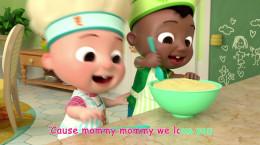 کارتون و ترانه کودکانه کوکوملون این قسمت آهنگ روز مادر