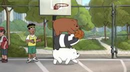 کارتون سریالی سه خرس کله پوک فصل چهارم قسمت یازدهم ۱۱ دوبله فارسی