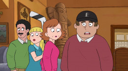 کارتون سریالی سه خرس کله پوک فصل چهارم قسمت شانزدهم ۱۶ دوبله فارسی