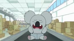 کارتون سریالی سه خرس کله پوک فصل چهارم قسمت هجدهم ۱۸ دوبله فارسی
