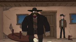 کارتون سریالی سه خرس کله پوک فصل چهارم قسمت بیست و پنجم ۲۵ دوبله فارسی