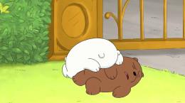 کارتون سریالی سه خرس کله پوک فصل چهارم قسمت بیست و نهم ۲۹ دوبله فارسی