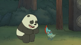 کارتون سریالی سه خرس کله پوک فصل چهارم قسمت سیم ۳۰ دوبله فارسی