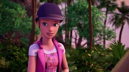 فیلم دخترونه کارتونی باربی و خواهرانش در تعقیب پاپی