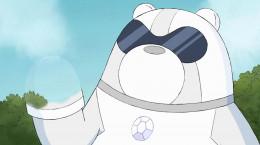 کارتون سریالی سه خرس کله پوک فصل چهارم قسمت سی و سوم ۳۳ دوبله فارسی