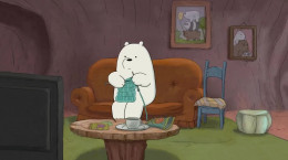 کارتون سریالی سه خرس کله پوک فصل چهارم قسمت سی و پنجم ۳۵ دوبله فارسی