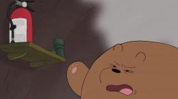 کارتون سریالی سه خرس کله پوک فصل چهارم قسمت چهل و دوم ۴۲ دوبله فارسی