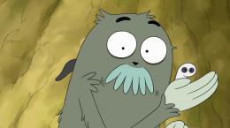 کارتون سریالی سه خرس کله پوک فصل چهارم قسمت چهل و سوم ۴۳ دوبله فارسی