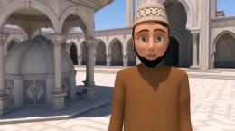 کلیپ نماز عید فطر کودکانه