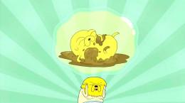 کارتون بچگانه وقت ماجراجویی قسمت هفتم ۷ دوبله فارسی