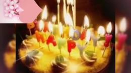 کلیپ جدید تولدت مبارک نفسم
