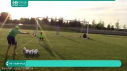 دانلود فیلم آموزش فوتبال برای کودکان