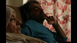 فیلم بابک خرمدین با بازی مادرش