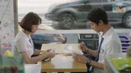 کلیپ کره ای عاشقانه در مدرسه