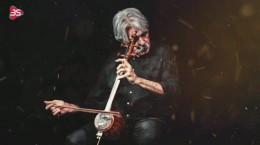 کمانچه نوازی کیهان کلهر