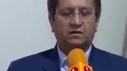 همتی: هر ایرانی 1 میلیون تومن یارانه باید دریافت کند