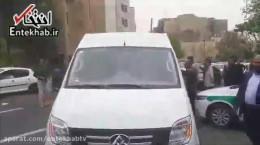 کلیپ انتخابات سید ابراهیم رئیسی