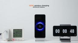 گوشی جدید شیائومی در ۸ دقیقه کامل شارژ میشود