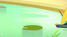 کارتون سریالی تام و جری در نیویورک قسمت چهارم 4