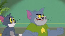 کارتون سریالی تام و جری در نیویورک قسمت هفتم 7