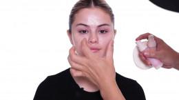 آموزش آرایش روز های تابستانی با سلنا گومز