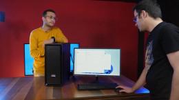 آموزش اسمبل سیستم و نصب و راهاندازی ویندوز 11