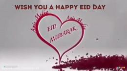 کلیپ عید قربان مبارک عشقم