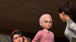 انیمیشن سریالی دنیای ژوراسیک: اردوی کرتاسه قسمت چهارم دوبله فارسی