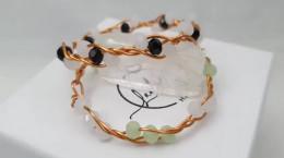 ساخت دستبند سمی دخترانه