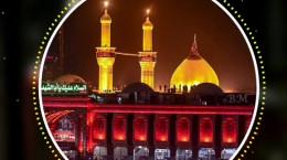 کلیپ امام حسین (ع) برای وضعیت واتساپ