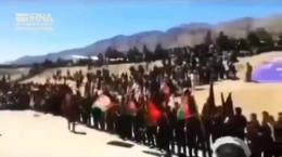 سخنرانی امرالله صالح در پنجشیر افغانستان