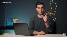 ویدیو بررسی لپ تاپ اچ پی DA2189NIA