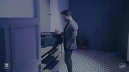 موزیک ویدیو جدید بینظیره عشق به نام ایوان بند