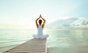 8 حرکت ورزشی یوگا برای هضم بهتر غذا