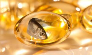 7 خاصیت شگفت انگیز روغن ماهی برای محافظت از قلب و کاهش کلسترول…