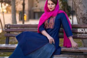 ۴۸ مدل تن پوش سنتی کورتی مخصوص نوروز ۹۸