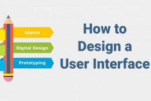 طراحی رابط کاربری UI چیست   فرق طراح رابط کاربری با گرافیست