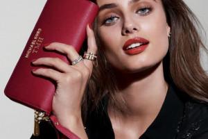 بهاری ترین رنگها در کیف های زنانه مایکل کورس