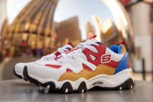 جدیدترین کفشهای اسکیچرز ویتنامی + عکس