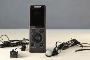 لیست قیمت انواع ضبطکننده صدا