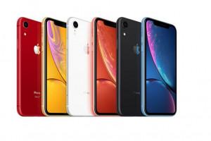 قیمت گوشی موبایل اپل و آیفون