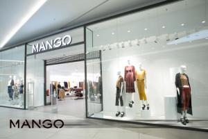 معرفی برند مانگو Mango و لیست تمام نمایندگی های منگو
