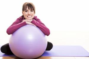 آموزش پیلاتس در منزل - فواید پیلاتس بر سلامت بدن