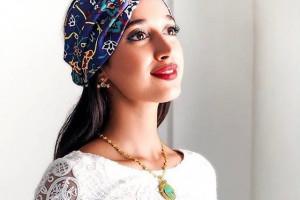 زیور آلات و جواهرات زنانه نقره اصل (8)