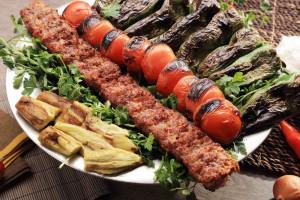 طرز تهیه کباب ملکه خوش طعم و بی نظیر (کباب تابه ای)