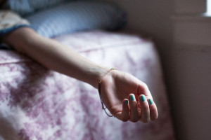 دلایل ضعف رفتن دست و پا چیست؟
